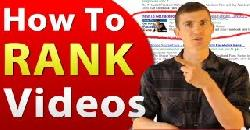 How To Rank Videos In Google and YouTube
